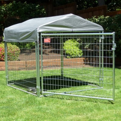 Best in Show Modular Kennel Kit