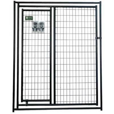 6'H x 5'W Gate in Gate