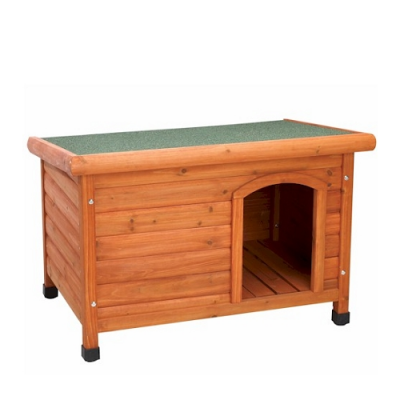 Premium Plus Dog House 1